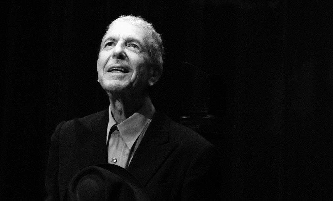 Leonard Cohen ready to die by Obit Magazine
