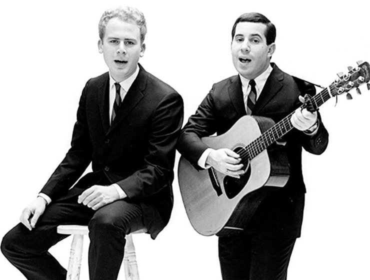 Simon & Garfunkel Christmas Hymns